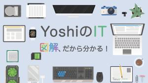 YoshiのIT