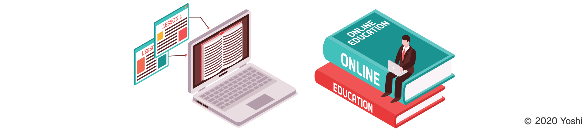 EdTechの例(オンライン学習)
